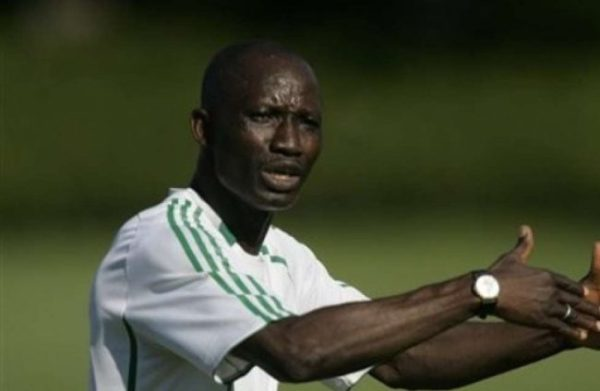 Uwua Questions Bosso's Appointment As Flying Eagles Coach