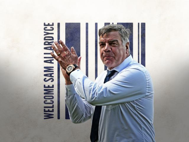 Allardyce Appointed Ajayi's New Manager At West Brom