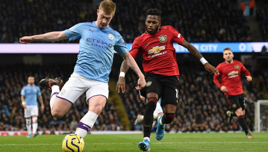 Carabao Cup Semi-finals Draw: Man United To Face Man City; Spurs vs Brentford