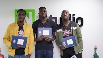 Infinix Features 51 Rappers And Bags A GUINNESS WORLD RECORD