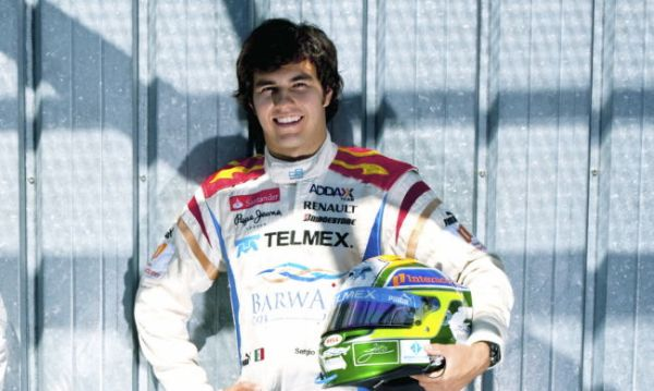 Sakhir Grand Prix: Mexico's Perez Lands First-Ever F1 Title