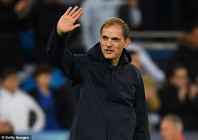 Tuchel Confirmed As Chelsea New Manager