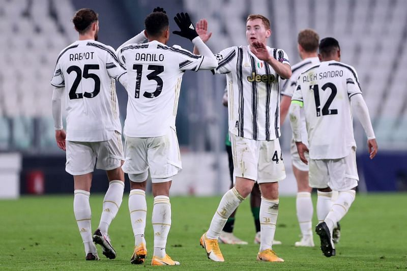 Wounded Juventus Looking To Bounce Back As Supercoppa Italia Final Airs On StarTimes