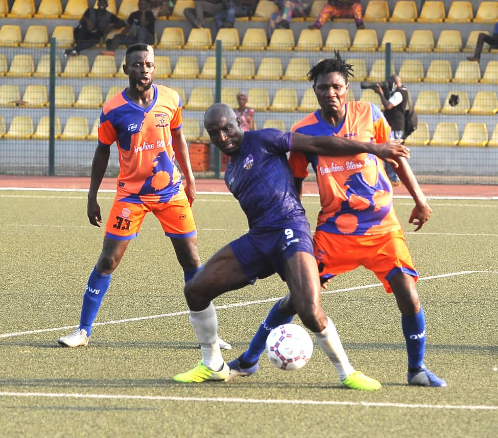NPFL: Enyimba, Pillars Set Aba On Fire; MFM, Rangers Clash In Lagos