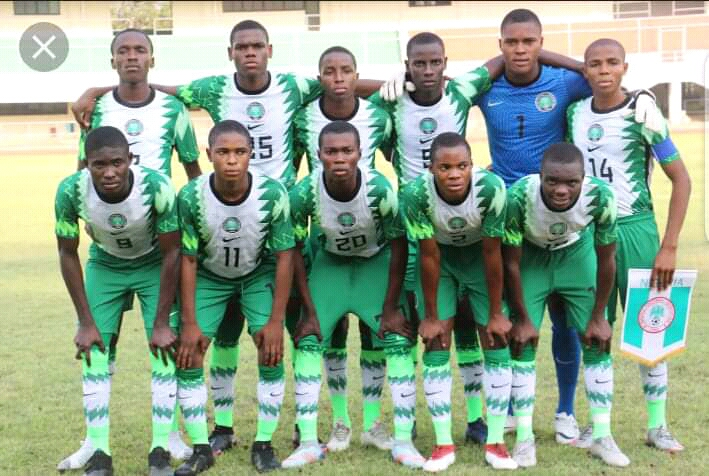WAFU B Tourney: Onigbinde Blames Golden Eaglets' Defeat  By Ivory Coast On NFF