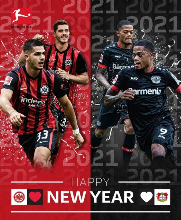 Bundesliga Matchday-14: Leverkusen Lead Chase To Topple Bayern In The New Year