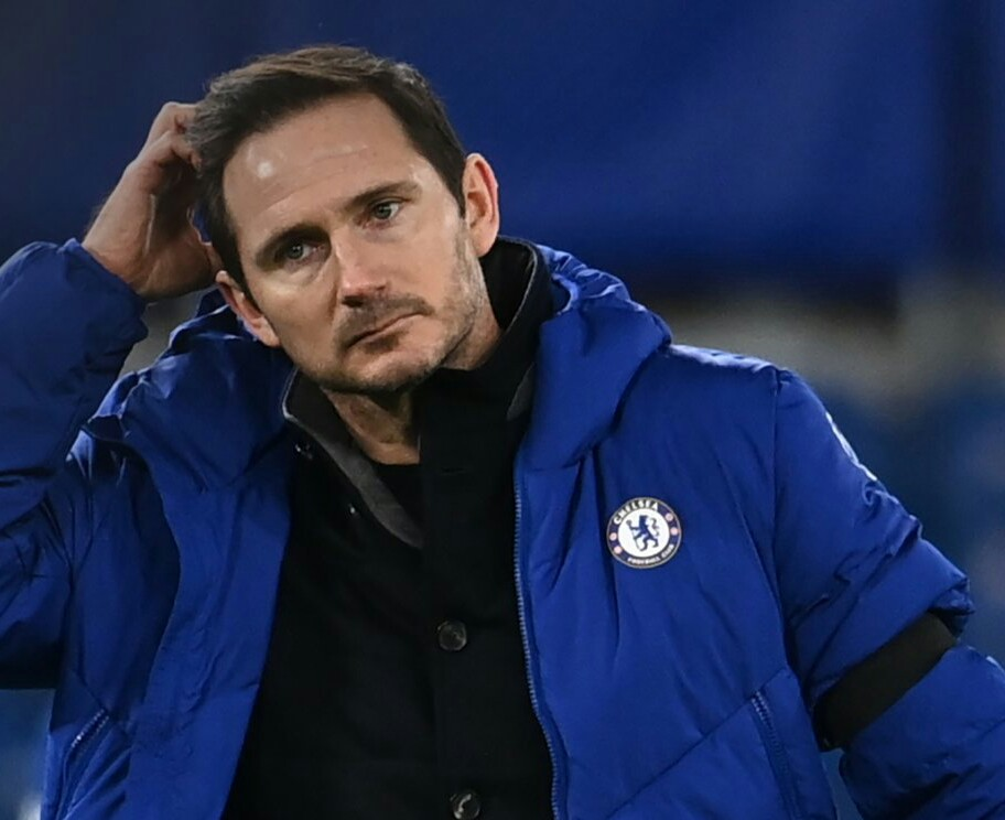 Chelsea Boss, Lampard: We Were Taught Serious Lessons By Man City