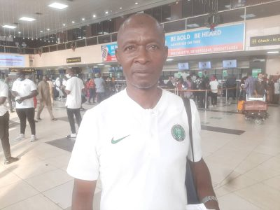 WAFU Cup: Golden Eaglets Target Victory Against Ivory Coast