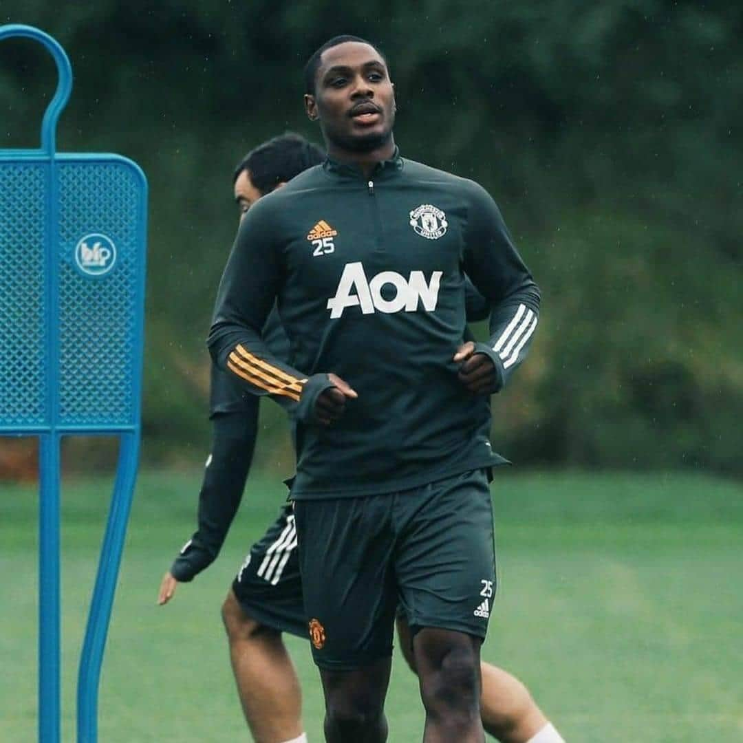 Ighalo Keen To Face Watford Again
