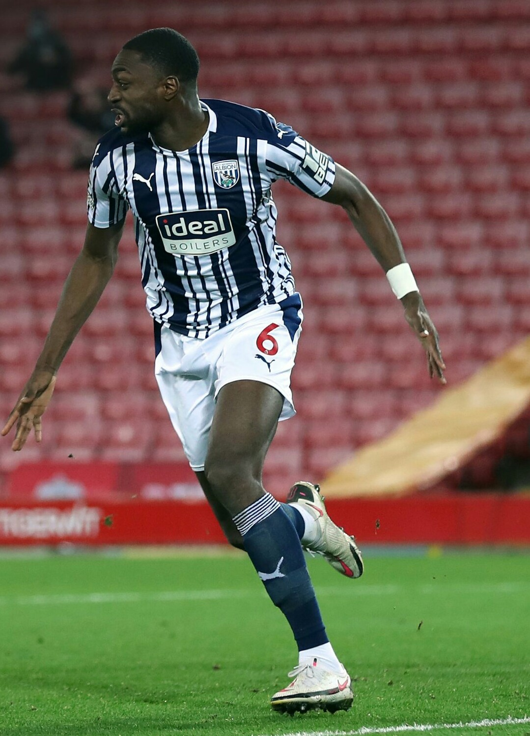 FA Cup: Ajayi On Target In West Brom's Loss At Blackpool, Aina's Fulham Defeat QPR Away