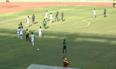 WAFU B Tourney: Golden Eaglets Walk Tight Rope After Ghana Draw
