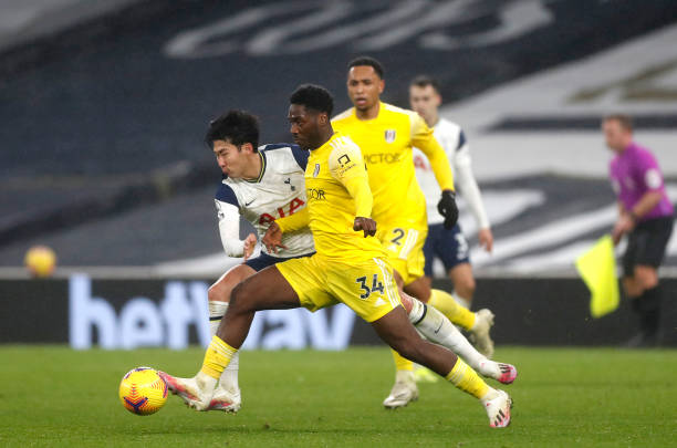 Aina: Fulham Eager  To Prove A Point Against Chelsea