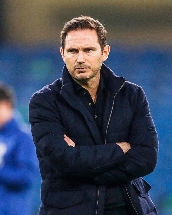 Chelsea Confirm Lampard Sacking