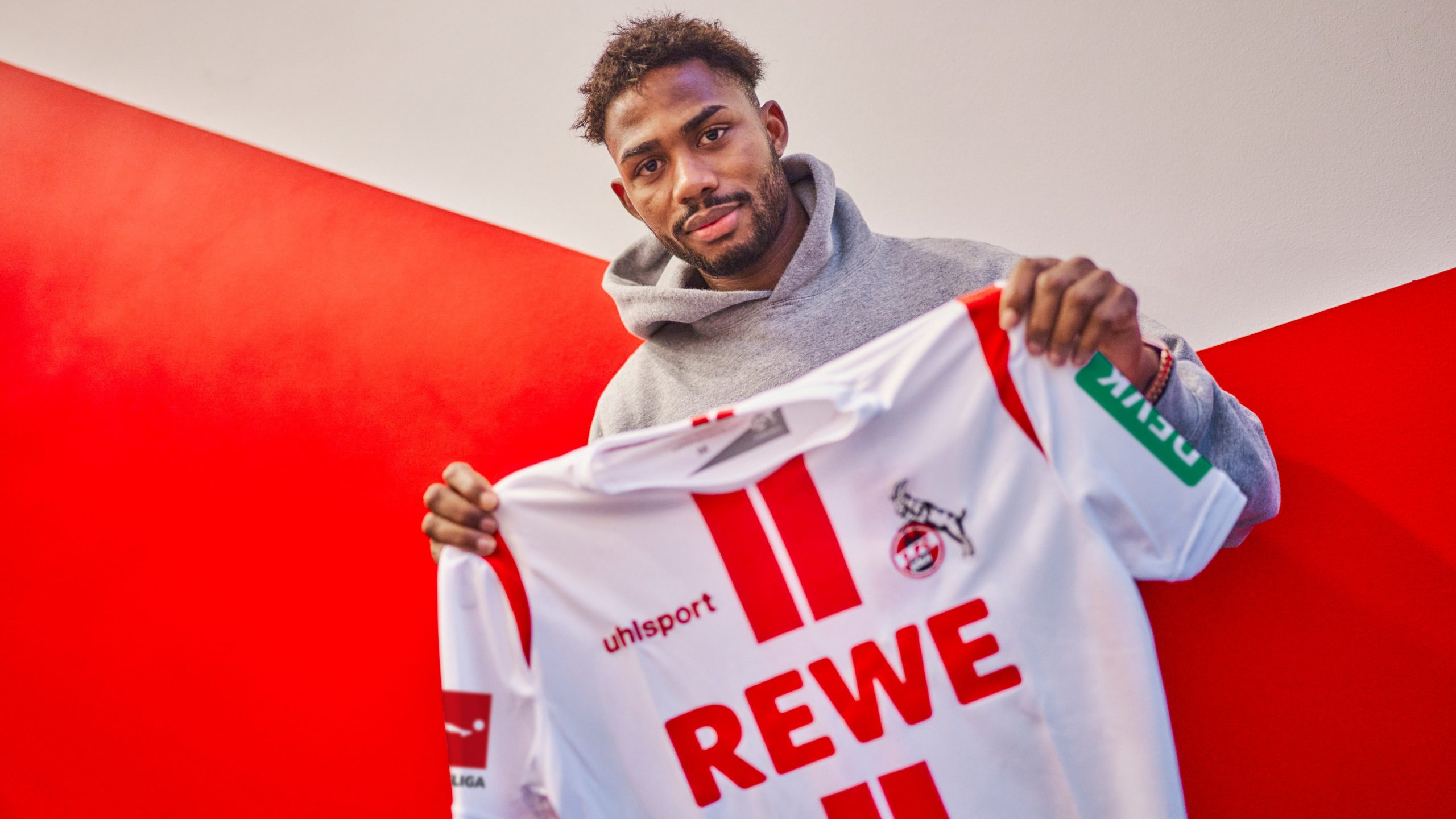 Dennis Joins Cologne On Loan From Club Brugge