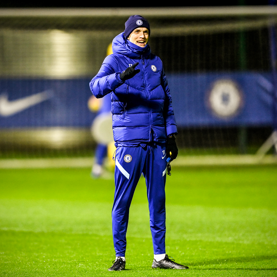 Mourinho: Tuchel Should Find Chelsea Job Easy