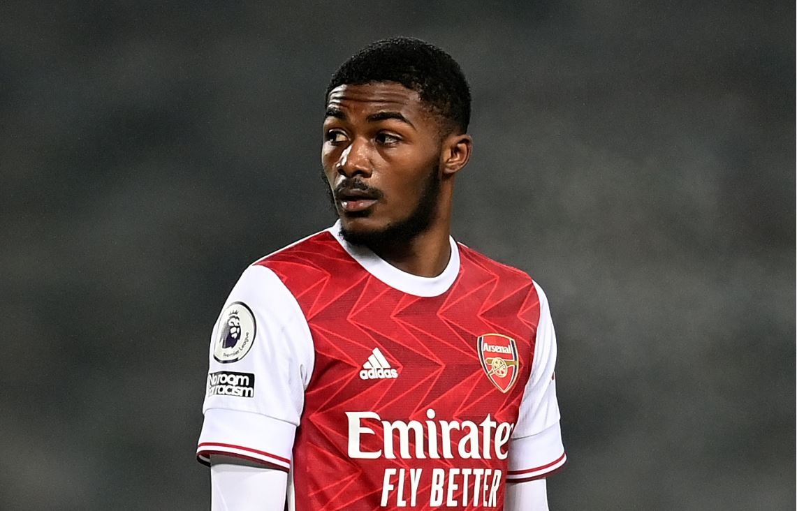 Ajayi's West Brom Leading Race To Sign Arsenal Defender Maitland-Niles
