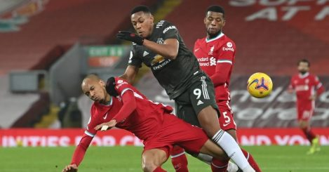 Man United vs Liverpool, FA Cup Matches Live On StarTimes