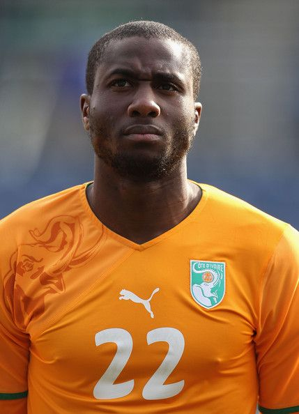 Cote d'Ivoire Star Defender Bamba Diagnosed With Cancer