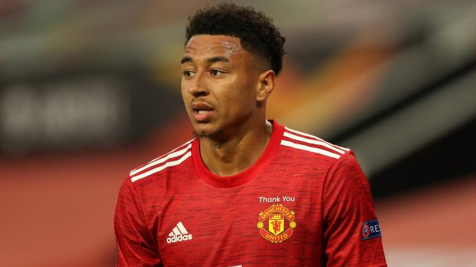 West Ham Reach Agreement To sign Lingard On Loan From Man United