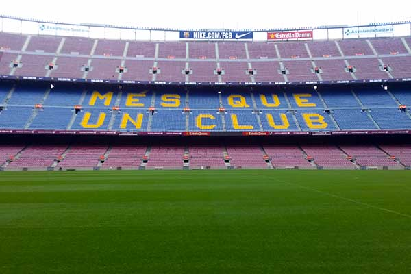Barcelona Owe 19 Clubs £112million In Transfer Fees