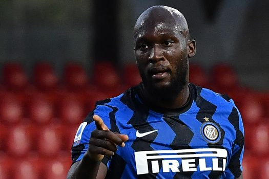 Manchester City Linked With Shock Move For Lukaku