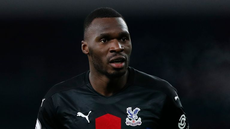 Benteke Set To Join Ajayi At West Bromwich Albion