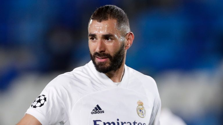 Benzema To Stand Trial Over Sex Tape Scandal