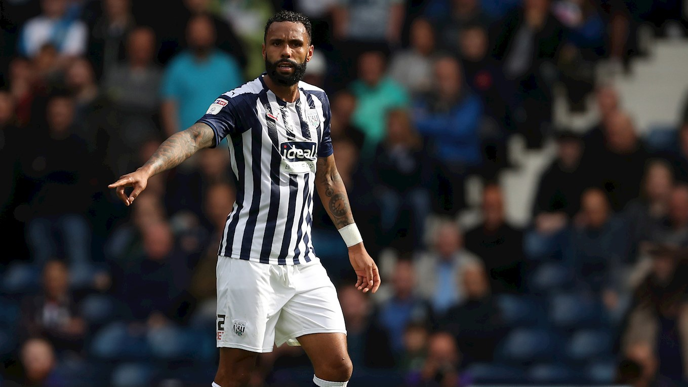 West Brom Capable Of Overcoming Manchester United, Says Bartley