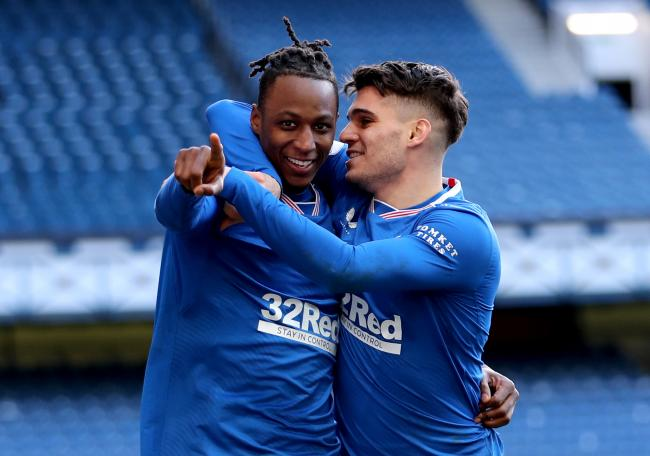 Rangers Boss, Gerrard: We Are Now Seeing The 'Real' Aribo