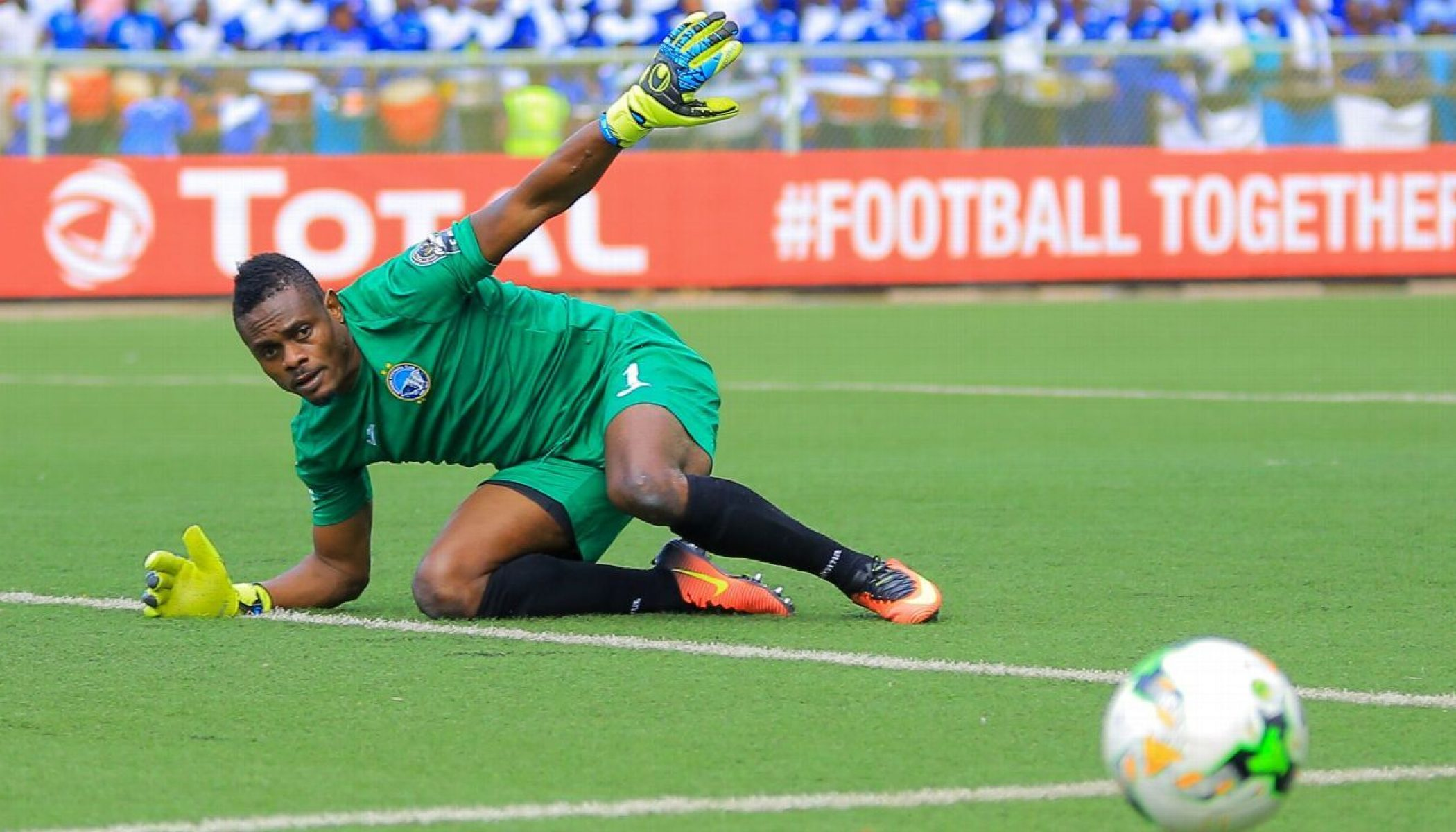 Rivers United Will Eliminate Enyimba From Confederation Cup – Afelokhai