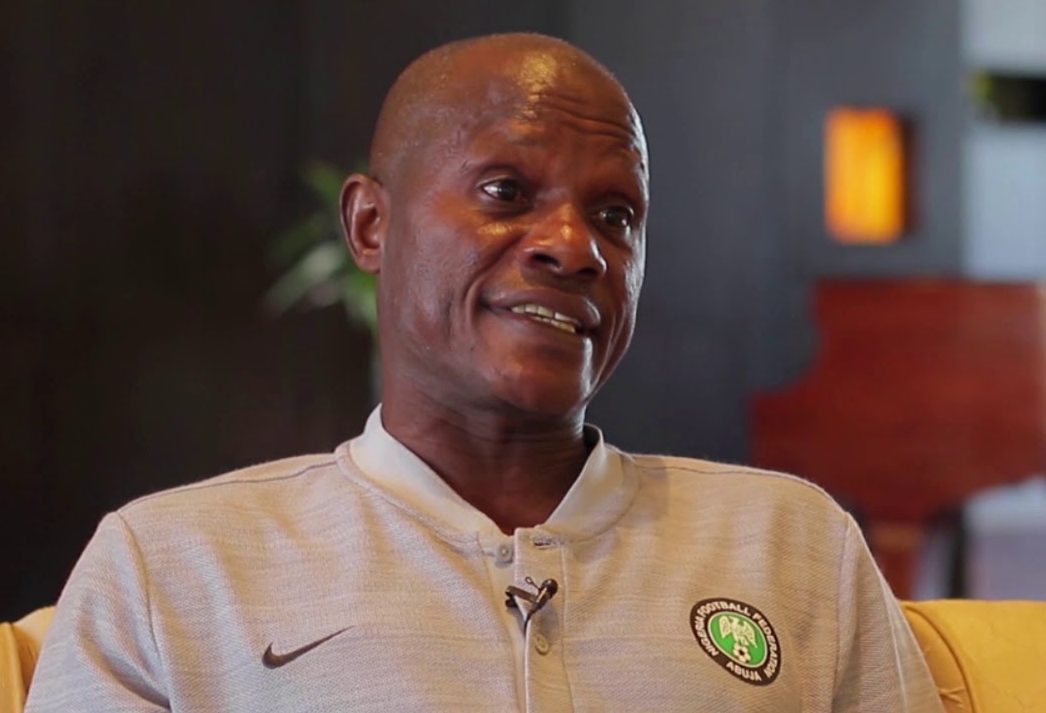 2021 AFCON Qualifiers: We'll Select Only The Best Players For Benin, Lesotho Games – Agu