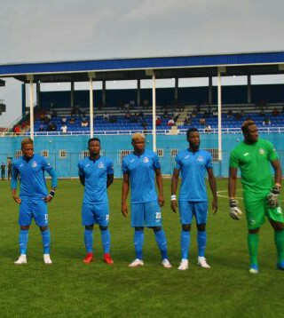 CAFCC : Ex-Eagles Star Udeze Backs Enyimba To Advance From Tough Group