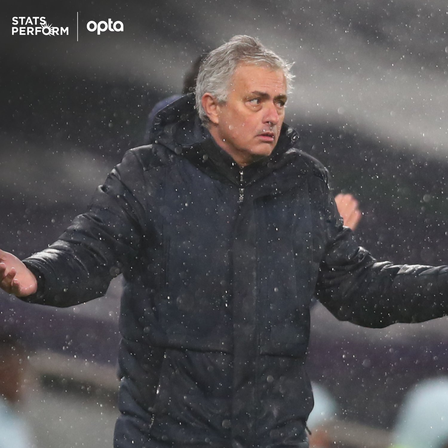Mourinho Slams Referee For Spurs' Defeat To Chelsea