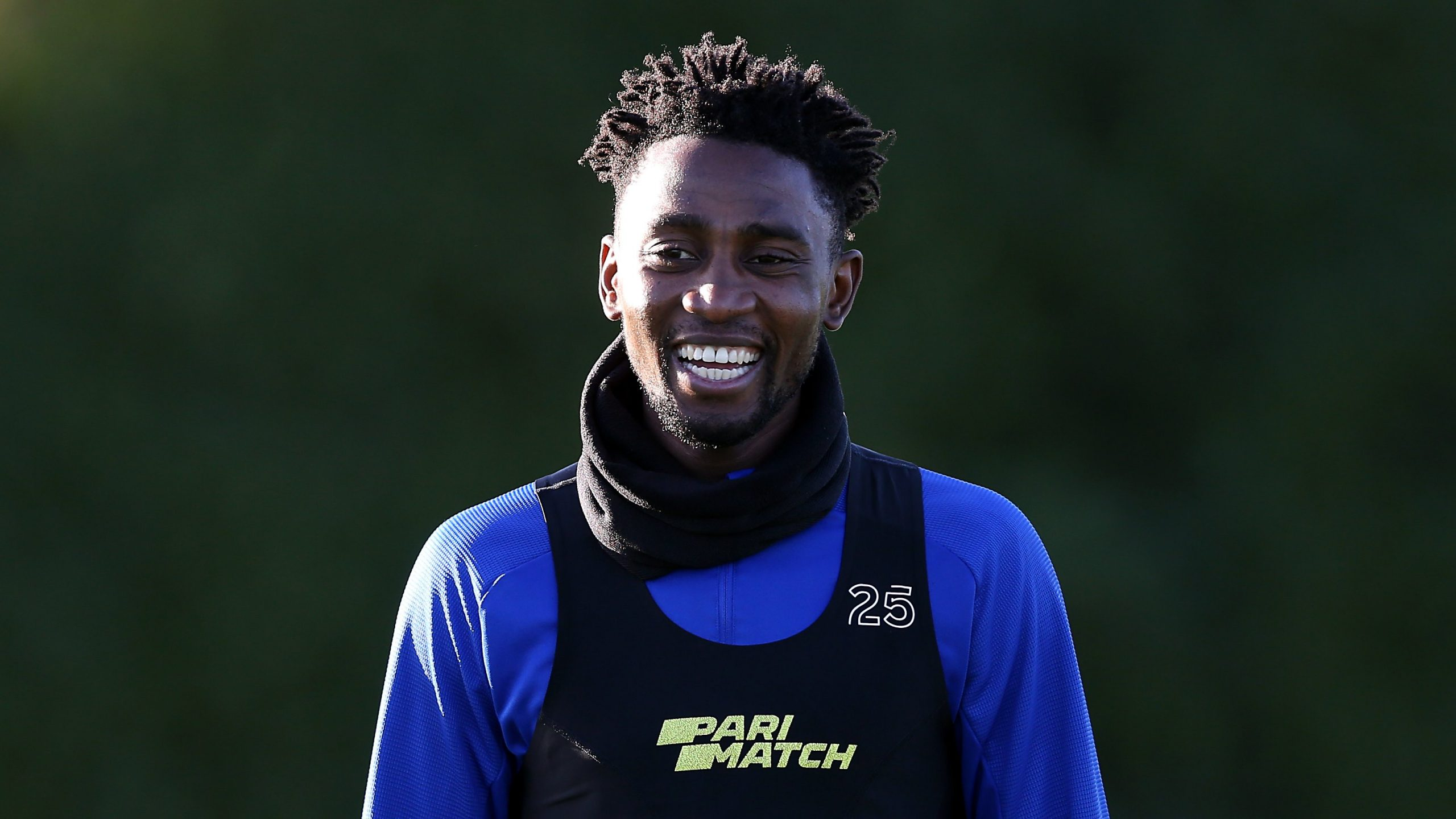 'He Is Irreplaceable For Us'- Rodgers Happy To Have 'Fantastic' Ndidi In His Team