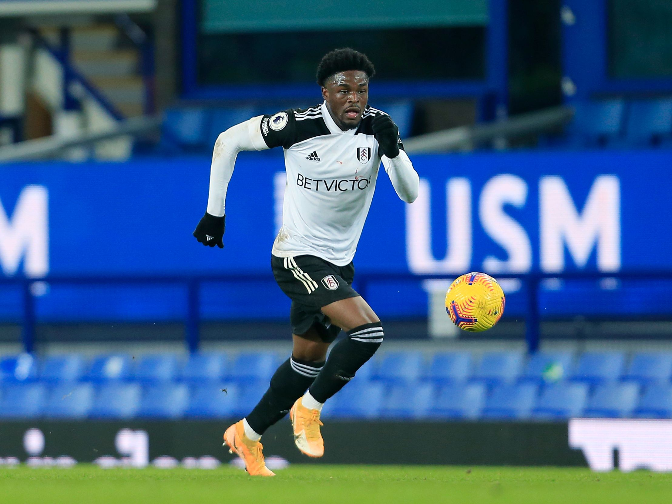 Parker: Fulham Can't Just Rely On Maja