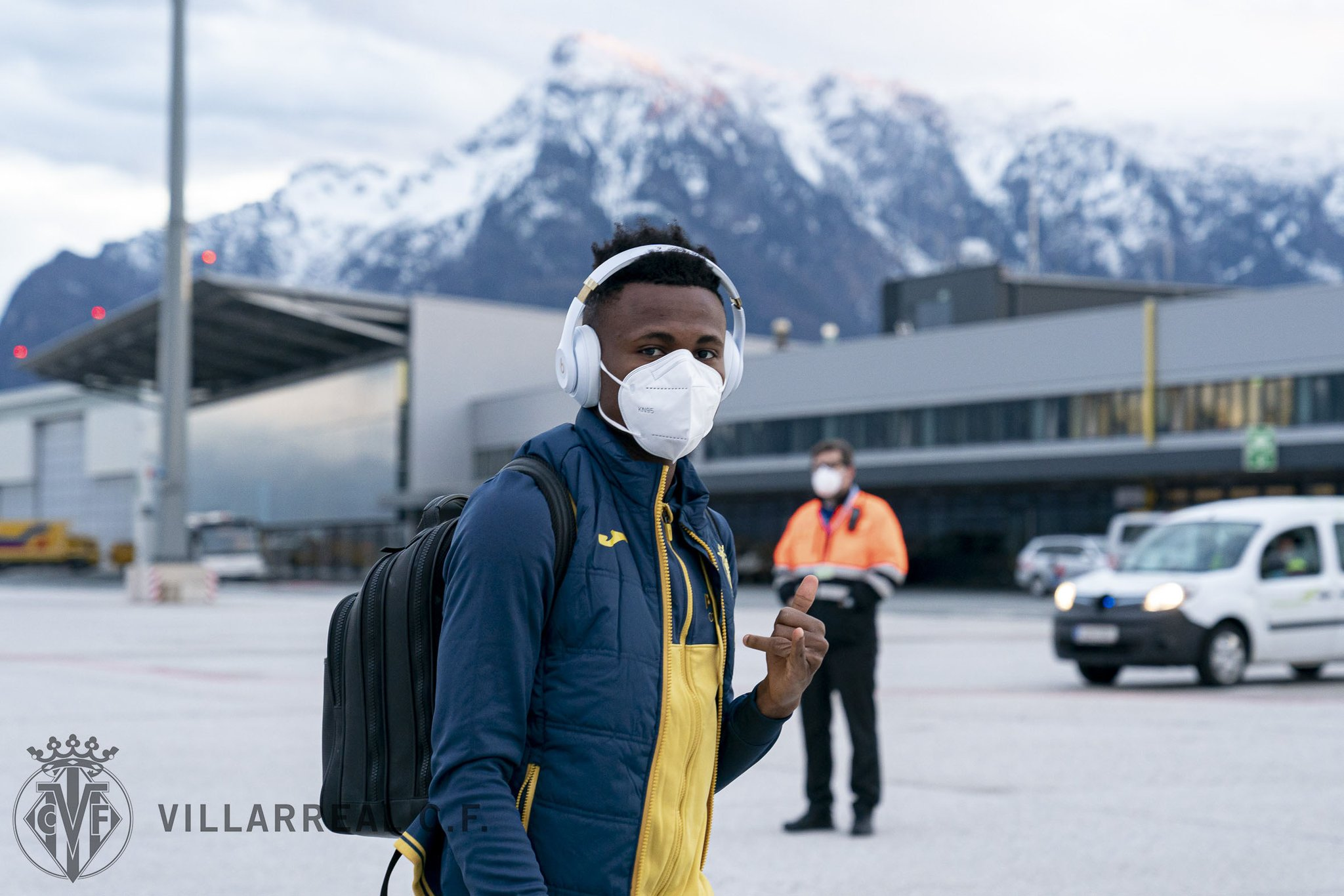 2021 AFCON Qualifiers: Massive Boost For Rohr As Villarreal Confirm Chukwueze   Full Recovery After Surgery