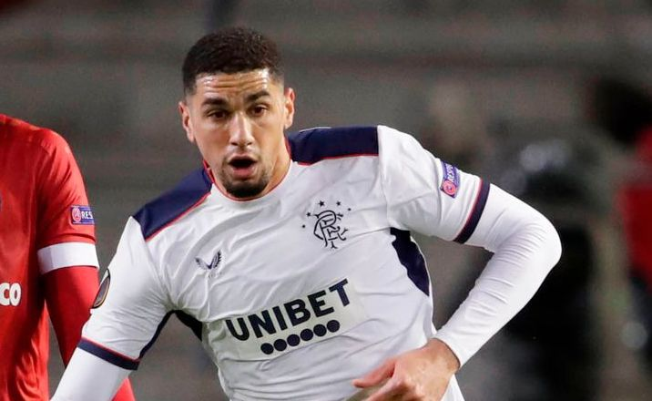 Balogun: It Will Be Tough To Replace Injured Rangers Captain Tavernier