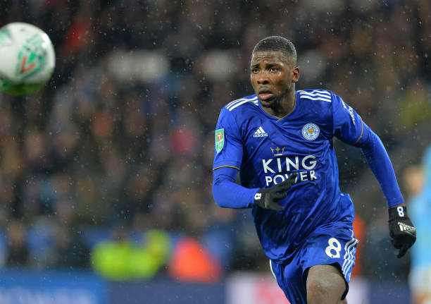 Can Iheanacho Compound Liverpool's Title Hopes?