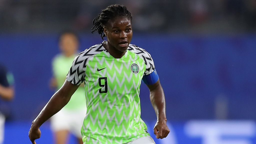 Turkish Women's Cup: Oliseh Faults Oparanozie's Exclusion From Super Falcons Squad
