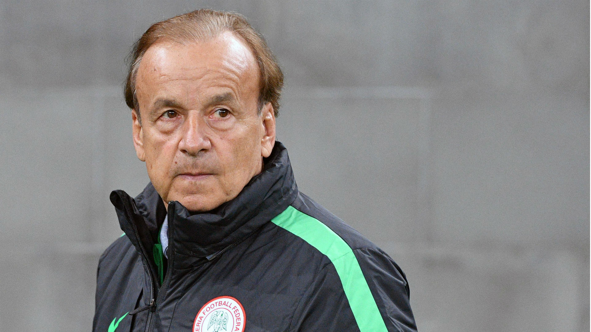 Rohr Delighted With  Exploits Of Super Eagles Players In Europe