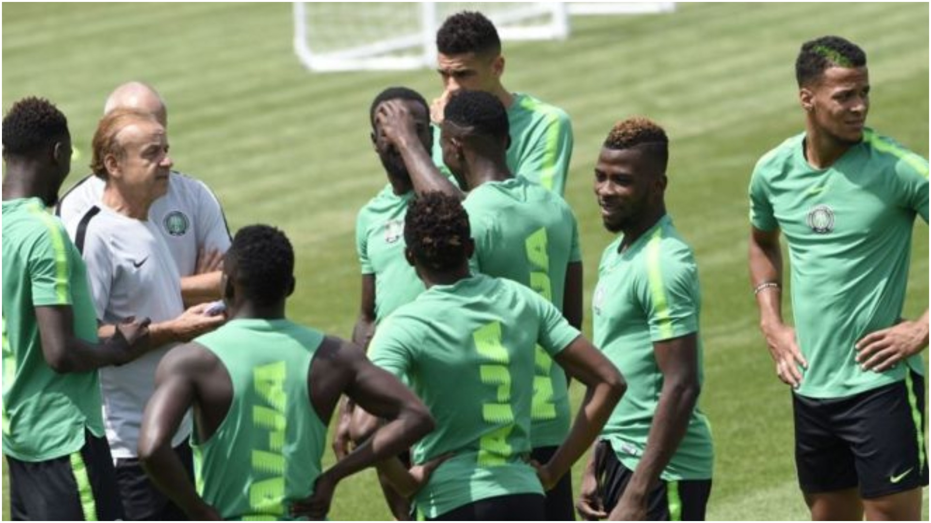 2021 AFCON Qualifier: Why Super Eagles May Travel By Boat To Benin – Rohr