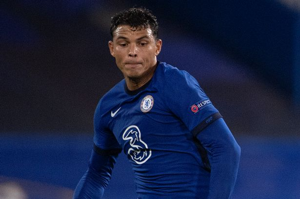 I'll Love To Be A Coach After My Football Career – Thiago Silva
