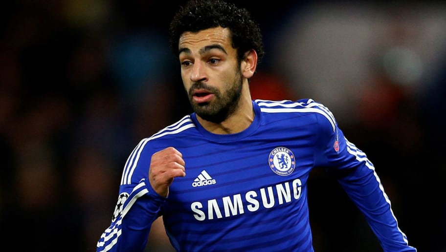 Ex-Atletico Defender, Felipe Luis: Why Salah Failed To Perform At Chelsea