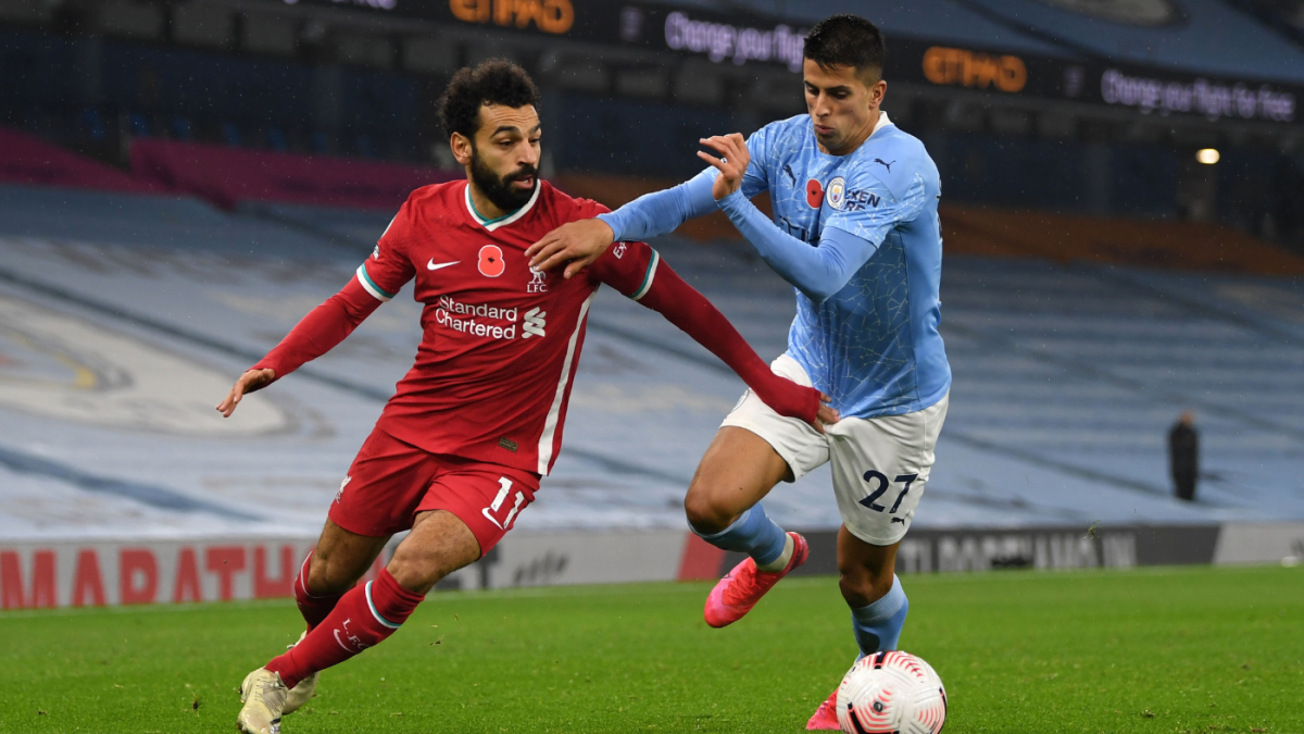 Adepoju Gives Verdict As Liverpool Battle Man City At Anfield