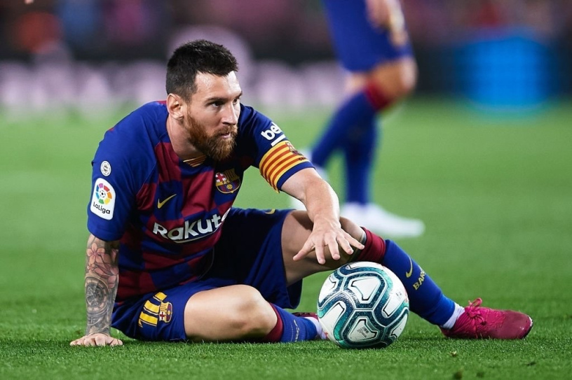 Messi Should Take The Blame For Barcelona's Loss To PSG – Okunowo