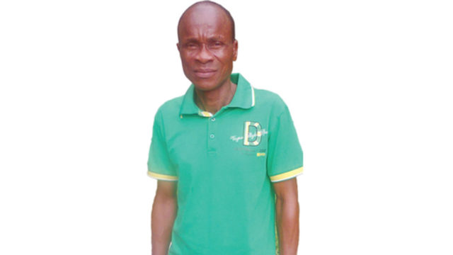 Sofoluwe Died Just When Help Was Coming His Way – Pinnick