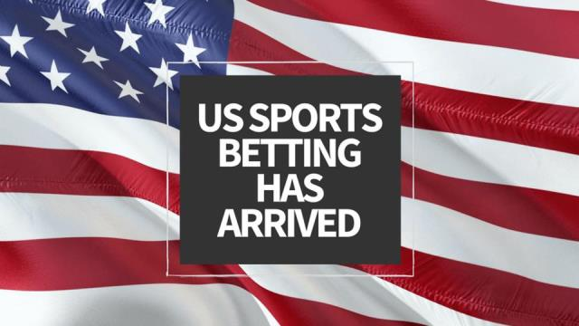 Why US Sportsbooks Offer Crazy Welcome Offers
