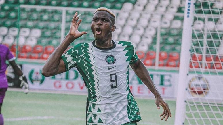 Osimhen Has Potential To Be A Great Player – Omeruo