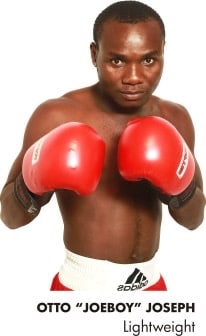 Boxing: Nigeria's Joseph Clinch Commonwealth Eliminator Title After Knockout Win In Accra