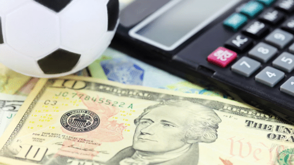 How To Develop Your Own Sports Betting Strategy